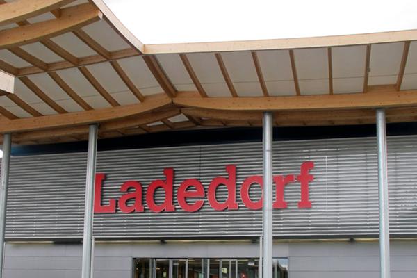 Bild Ladedorf